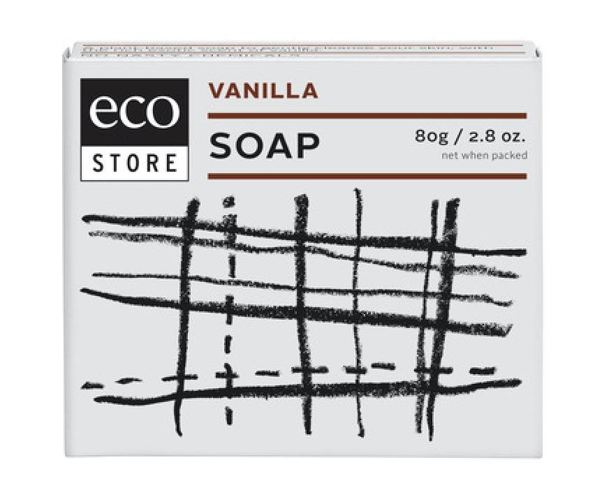 Skin Care Soap Vanilla 80gm Ripe N Raw Organics