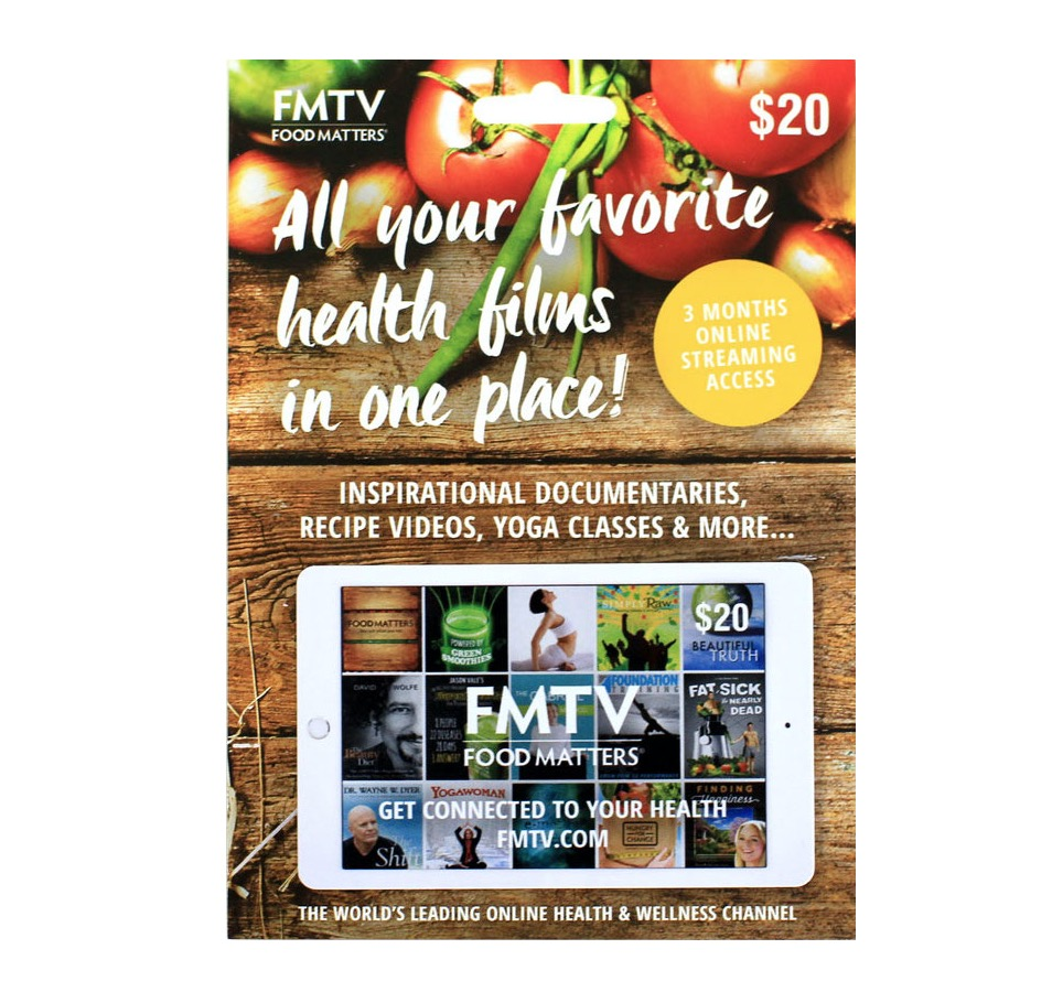 Book food matters the recipe book ripe n raw organics food matters tv gift card forumfinder