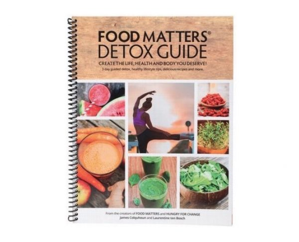 Home cleaning ripe n raw organics book food matters detox guide forumfinder Images