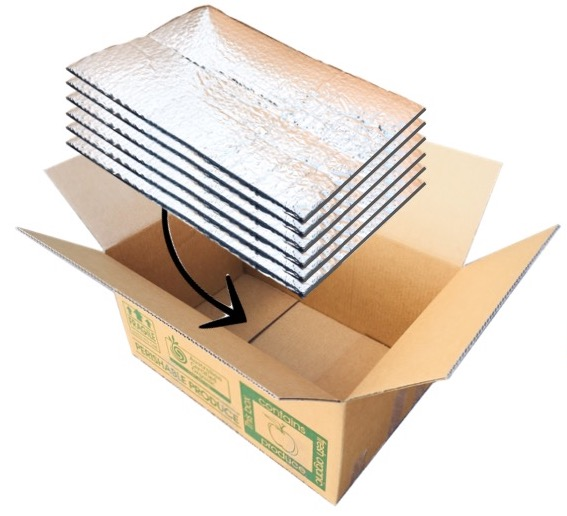 Box Returns